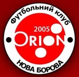 """ФК """"Оріон"""""""